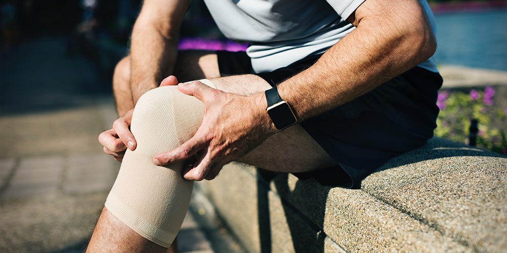What is a Repetitive Stress Injury?