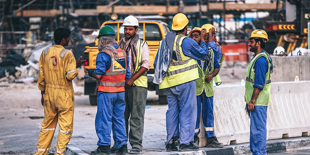 What's the Difference Between a Workers Compensation Claim and a Personal Injury Claim?